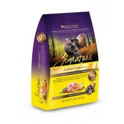 Zignature - 全犬無穀物火雞配方 - 4 磅