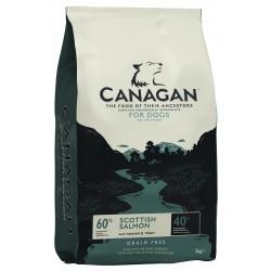 Canagan 原之選 - 全犬無穀物蘇格蘭三文魚 - 6 公斤