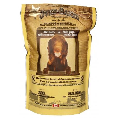 Oven-Baked 奧雲寶 - 高齡犬減肥配方 - 12.5 磅