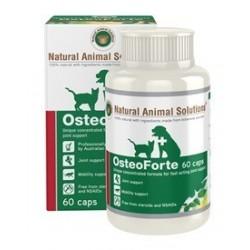 Natural Animal Solutions - 特強鎮痛消炎關節粉 - 60 粒