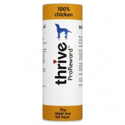 Thrive 脆樂芙 - 風乾脫水雞胸狗小食 - 60 克