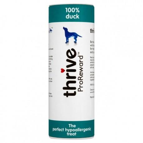 Thrive 脆樂芙 - 風乾脫水鴨肉狗小食 - 60 克