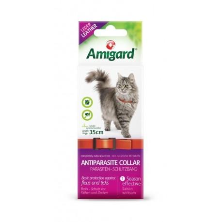 Amigard 安格 - 驅蝨帶 (貓用) - 35 厘米