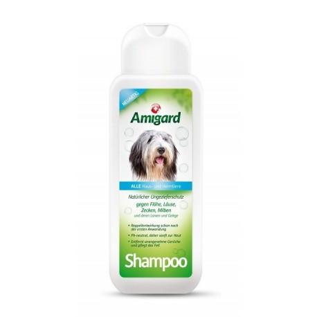 Amigard 安格 - 防蝨洗毛液 (貓犬用) - 250 毫升