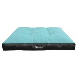 TopZoo - 放鬆帆布狗床 (綠色) - 中