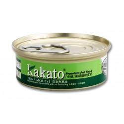Kakato 卡格 - 吞拿魚慕絲 - 40 克