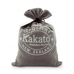 Kakato 卡格 - 無穀物海魚、雞肉全貓糧 - 2.5 公斤
