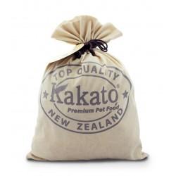 Kakato 卡格 - 無穀物鹿肉、海魚全貓糧 - 7.5 公斤