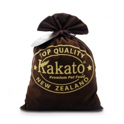 Kakato 卡格 - 無穀物海魚全犬糧 - 2.5 公斤