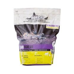 Boreal - 無穀物全犬羊肉配方 - 8.8 磅