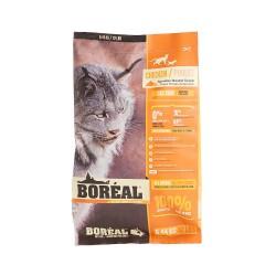 Boreal - 無穀物全貓雞鮮肉配方 - 12 磅
