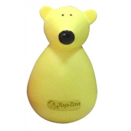TopZoo - 滾動貓玩具 - 老鼠