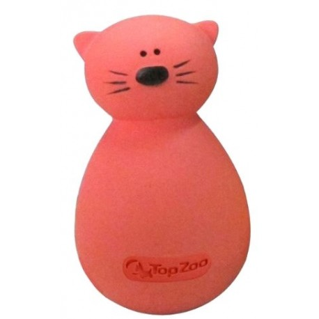 TopZoo - 滾動貓玩具 - 貓咪