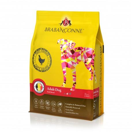Brabanconne 爸媽寵 - 小型成犬雞肉配方 - 2.5 公斤