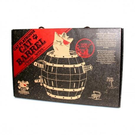 Cat Barrel - 瘋狂貓咪桶