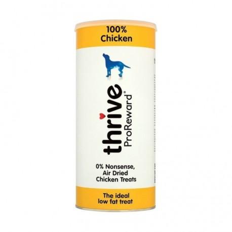 Thrive 脆樂芙 - 風乾脫水雞胸狗小食珍寶裝 - 500 克