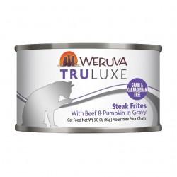 Weruva 尊貴系列 - 澳洲放牧牛、南瓜 - 85 克