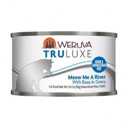 Weruva 尊貴系列 - 澳洲河鮮巴沙魚 - 85 克