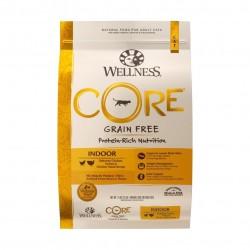 Wellness 寵物健康 - CORE 無穀物室內除臭配方 - 11 磅