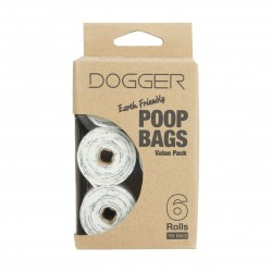 DOGGER - 環保拾糞袋 - 6 卷