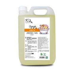 K'9 Natureholic - 柑橘清新去味洗毛精 - 1 加侖