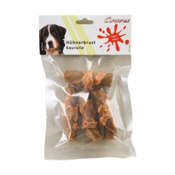 Corwex - 雞胸肉磨牙狗小食 - 90 克