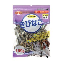 秋元水產 - 銀帶小鯡魚 (貓犬用) - 150 克