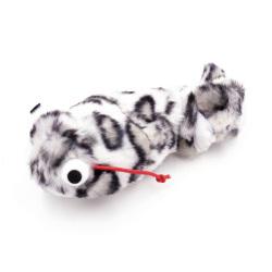 Billipets - 震震蟲玩具 - 斑馬紋
