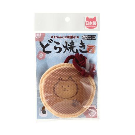 COMET - 來刷牙 2 木天蓼玩具系列 - 銅鑼燒