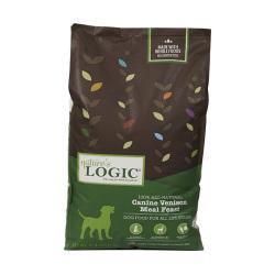 Nature's Logic 自然邏輯 - 鹿肉全犬糧 - 2 公斤