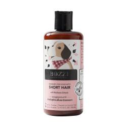 BOZZI - 防止氣味和跳蚤洗毛液 (滋潤皮膚) - 300 毫升