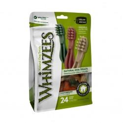 WHIMZEES - 小型犬專用高效潔齒骨 - 12.7 安士
