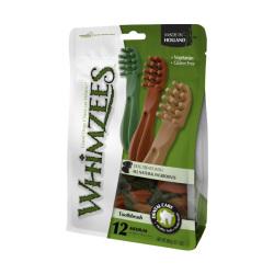 WHIMZEES - 中型犬專用高效潔齒骨 - 12.7 安士