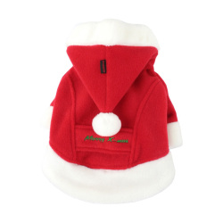 Puppia - 聖誕外套 (紅色) - 中