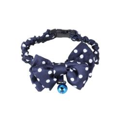 Catspia - Imp 頸圈 (藍色) - 細