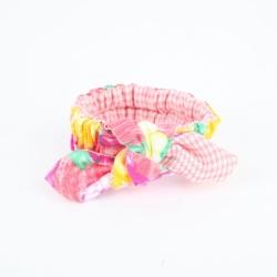 Catspia - Fresher 頸圈 (粉紅色) - 大