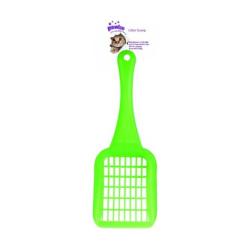 Pawise - 貓砂鏟 - 綠色