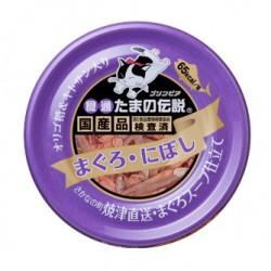 日本三洋 - 小玉傳說吞拿魚、小沙甸 - 80 克