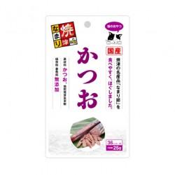 日本三洋 - 小玉傳說燒津鰹魚 - 25 克
