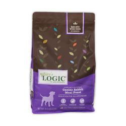 Nature's Logic 自然邏輯 - 兔肉全犬糧 - 2 公斤