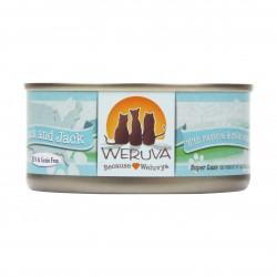 Weruva 海洋系列 - 大西洋鯖魚、鰹魚 - 156 克