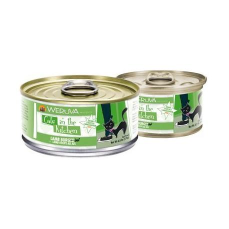 Weruva 肉汁系列 - 羊肉 - 85 克