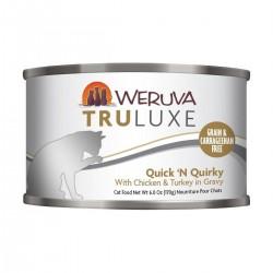 Weruva 尊貴系列 - 走地雞、美國火雞 - 170 克