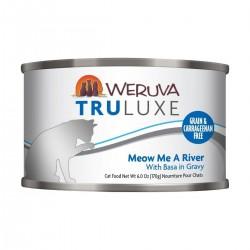 Weruva 尊貴系列 - 澳洲河鮮巴沙魚 - 170 克