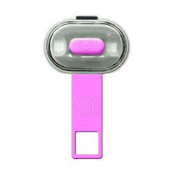 Max & Molly - Matrix Ultra LED 寵物用超亮白光燈 - 粉紅色