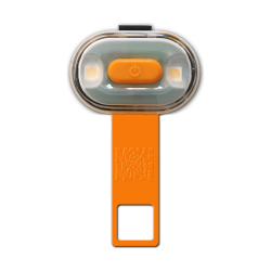 Max & Molly - Matrix Ultra LED 寵物用超亮白光燈 - 橙色