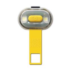 Max & Molly - Matrix Ultra LED 寵物用超亮白光燈 - 黃色
