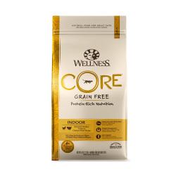 Wellness 寵物健康 - CORE 無穀物室內除臭配方 - 5 磅