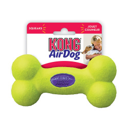 KONG - 發聲骨頭狗玩具 - 中
