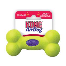 KONG - 發聲骨頭狗玩具 - 小